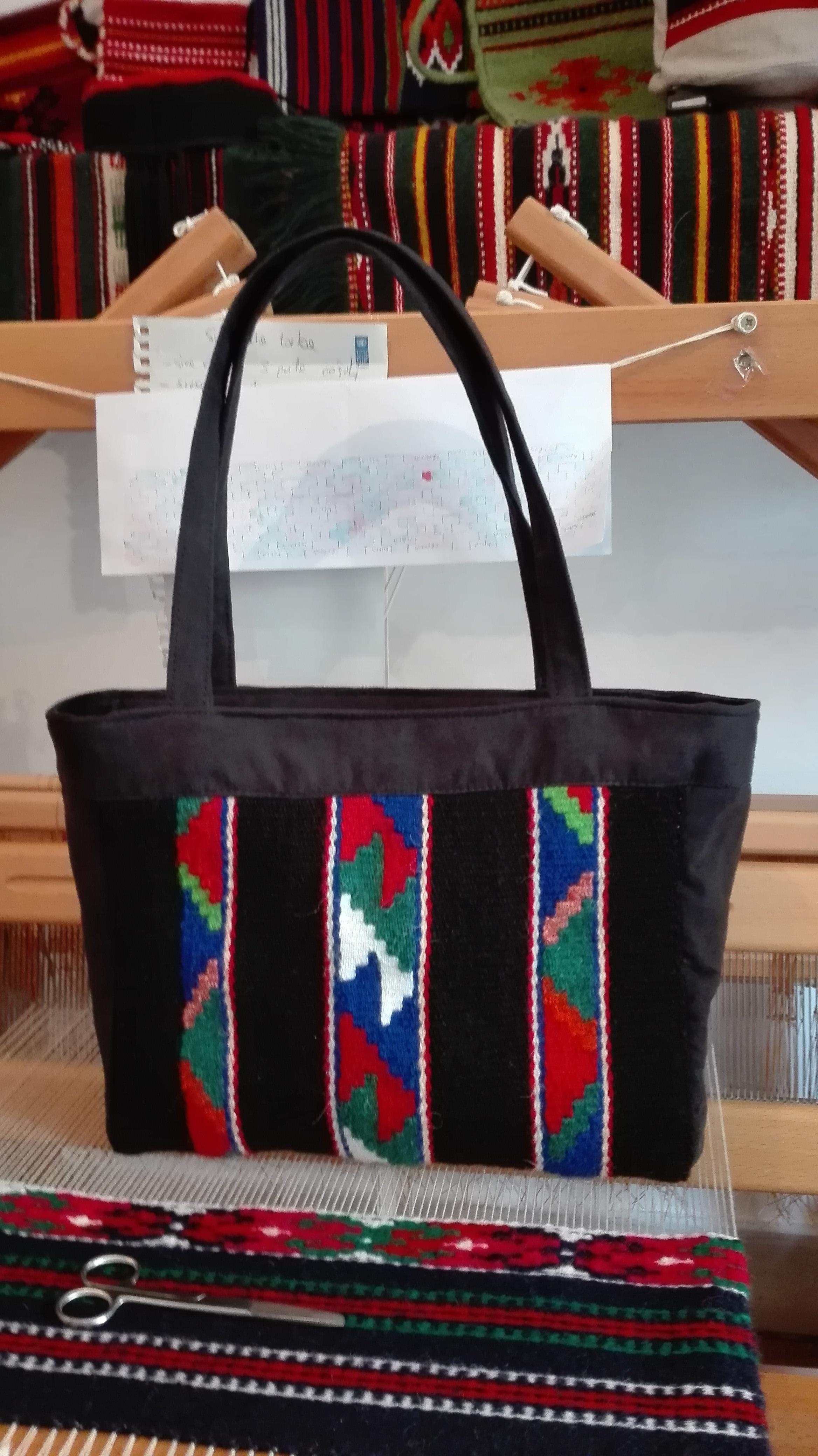 Ženske srednje torbe